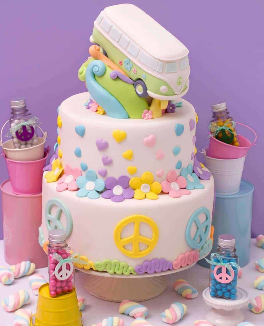Top Cakes, Boutique de Ideas 2015 ISBN 978-987-45787-1-6